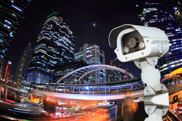 How is the UK Electronic Security Market going to move forward?